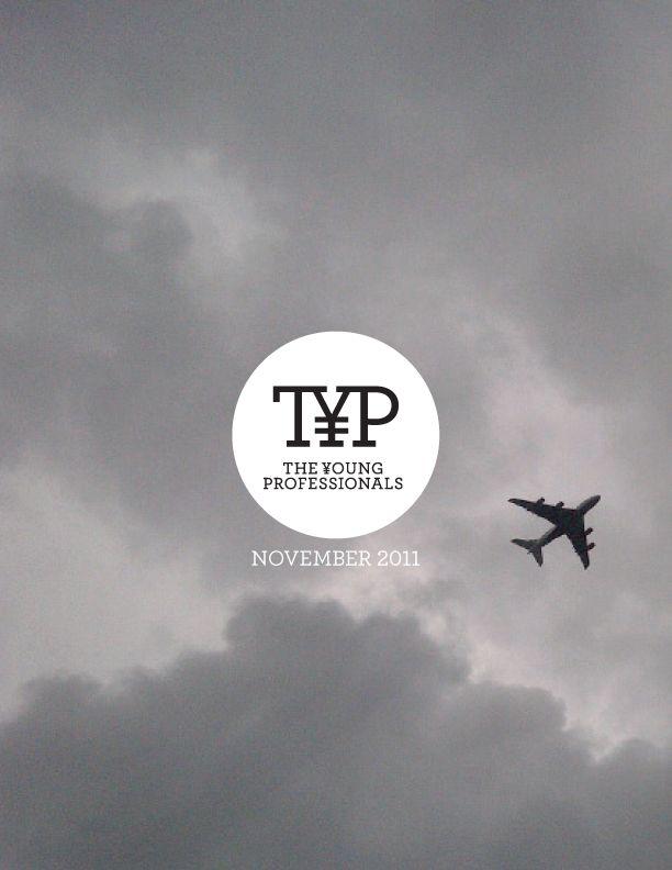TYP Magazine #3