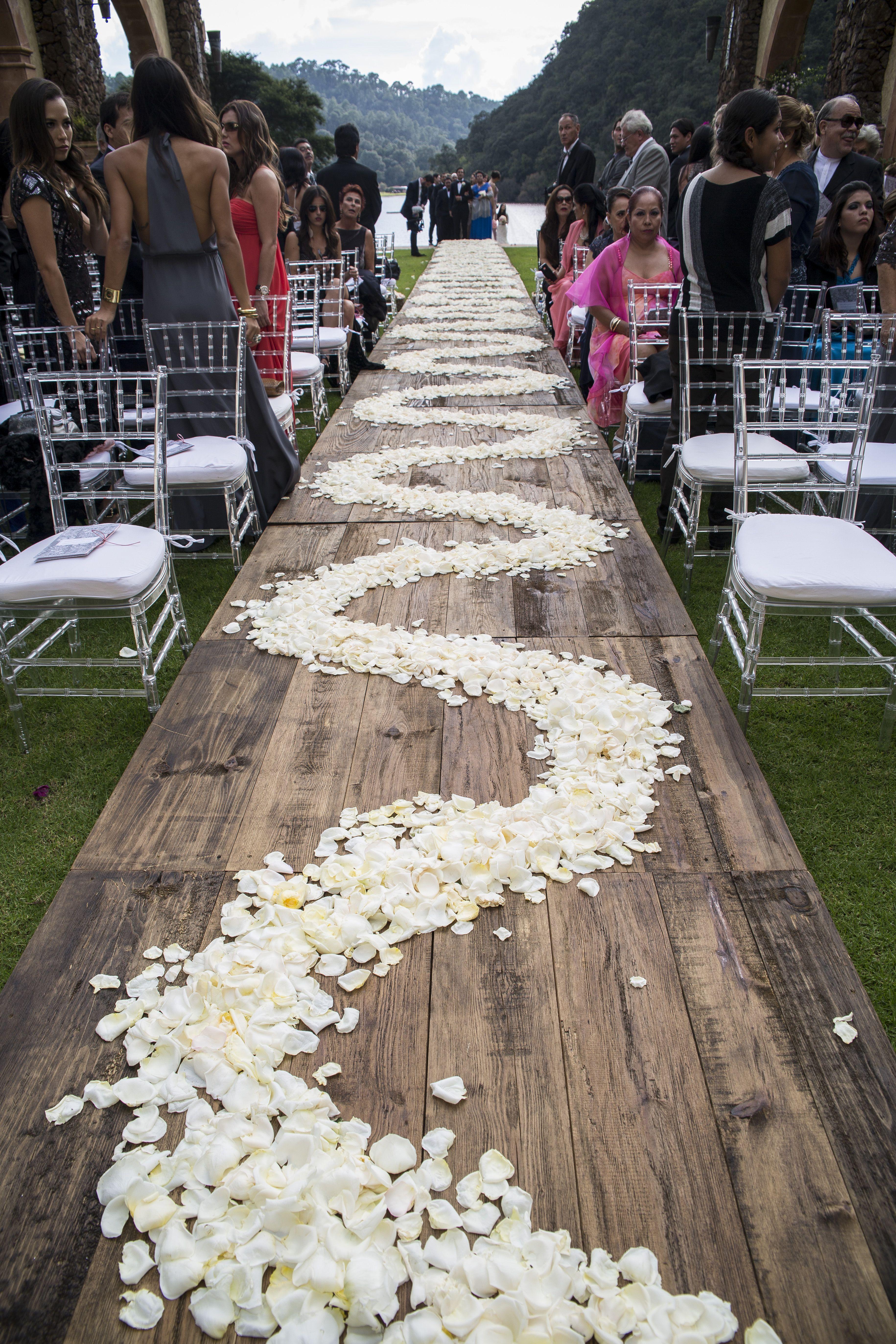 Puerto Vallarta Destination Wedding Lakeside Wedding