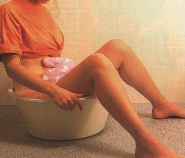 Banho De Assento Com Cha De Oregano Trata Fungos E Coceira Nas