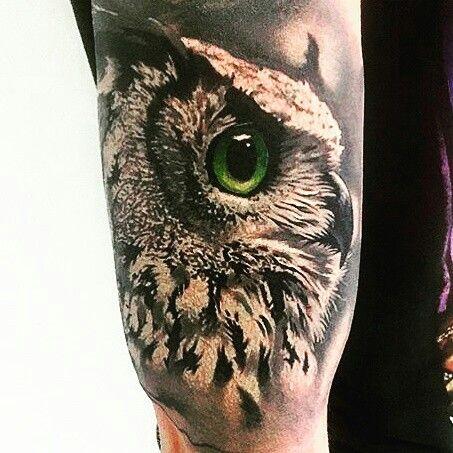 Pin By Cozy S On Tattoos Tatuajes Brazo Tatuajes De Animales Tatuaje Buho