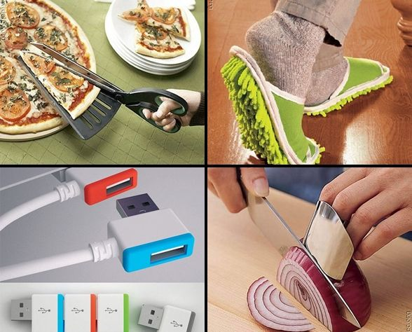 32 Cleverly Designed Inventions   Awareness