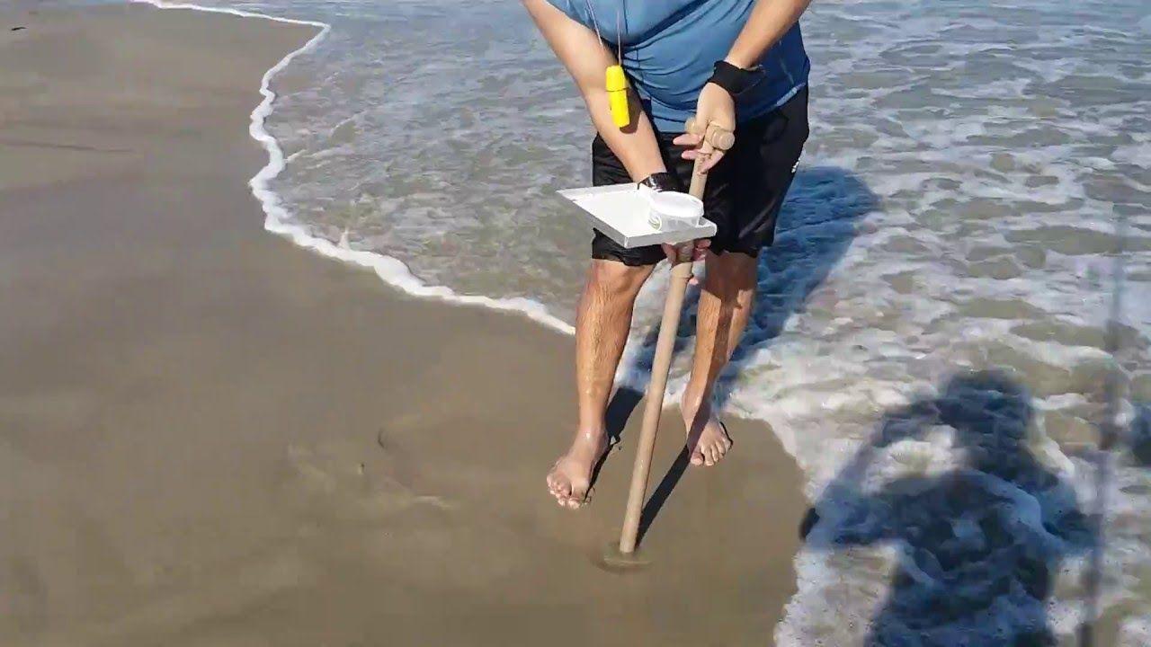 Diy: Como fazer uma secretária de pesca de praia com base de sucção