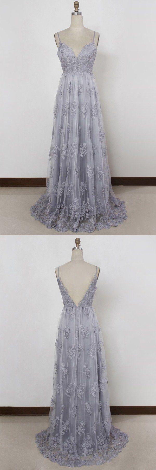 Prom dresses lavender party dresses lace long prom dresses cheap
