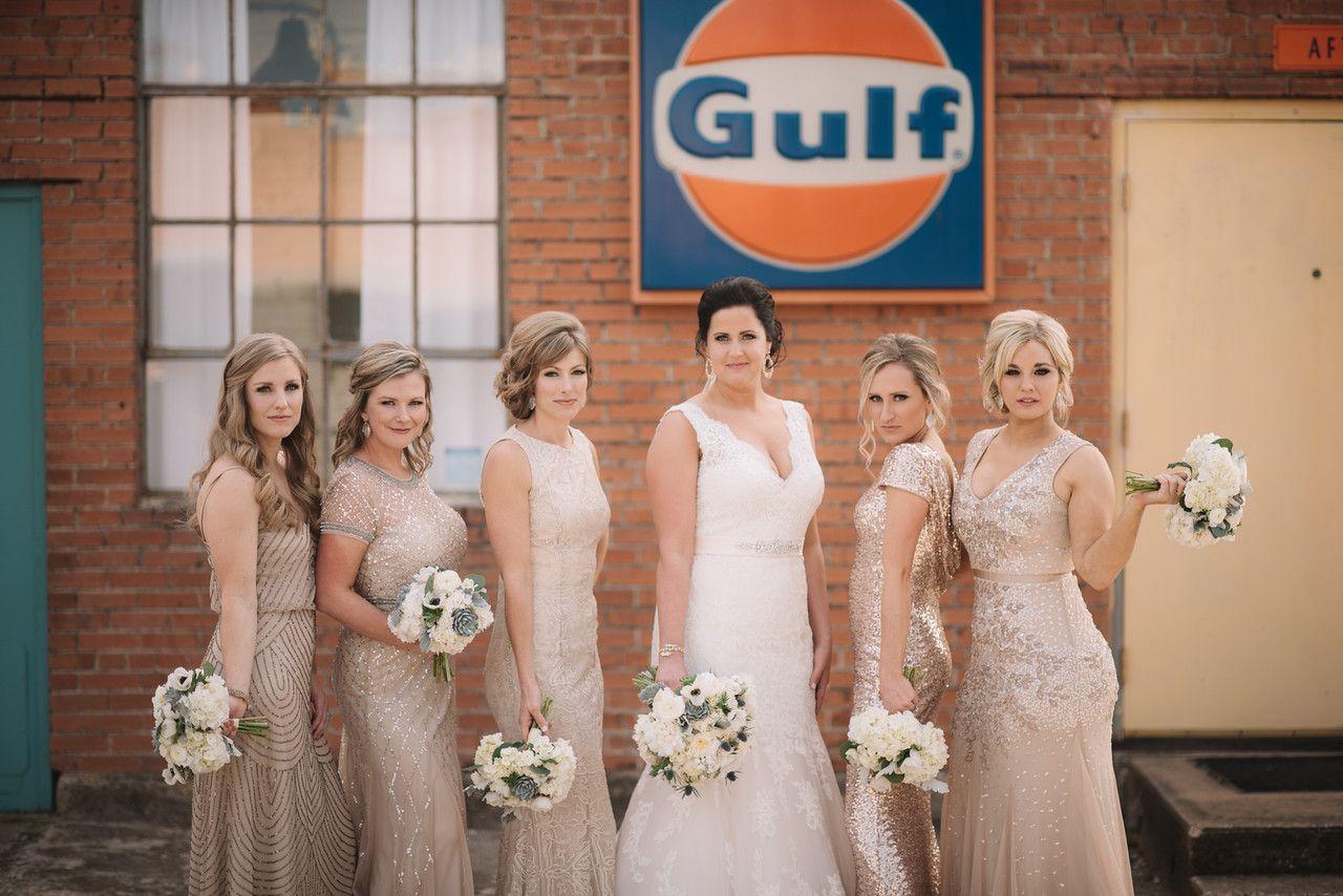 Dallas wedding gold navy white wedding gold bridesmaids dallas wedding gold navy white wedding gold bridesmaids dresses ombrellifo Image collections