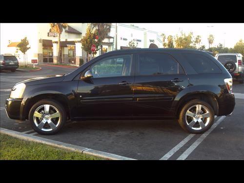 2008 Chevy Equinox Sport 17 995 00 2008 Chevy Equinox Sport