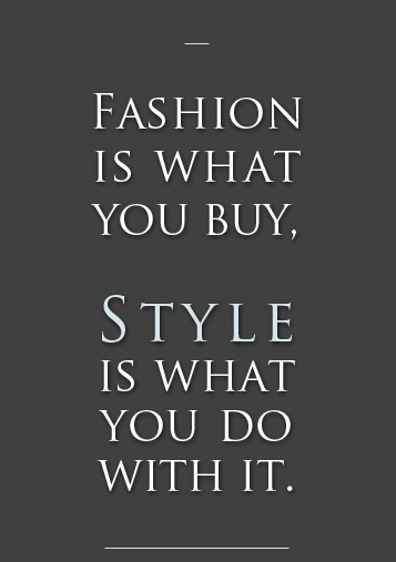 Being Stylish Sunglasses Eyewear Quote Style Fashion
