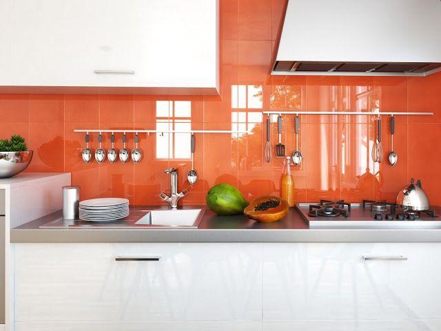 Materiales para la pared de la cocina interceramic57 - Materiales de cocinas ...