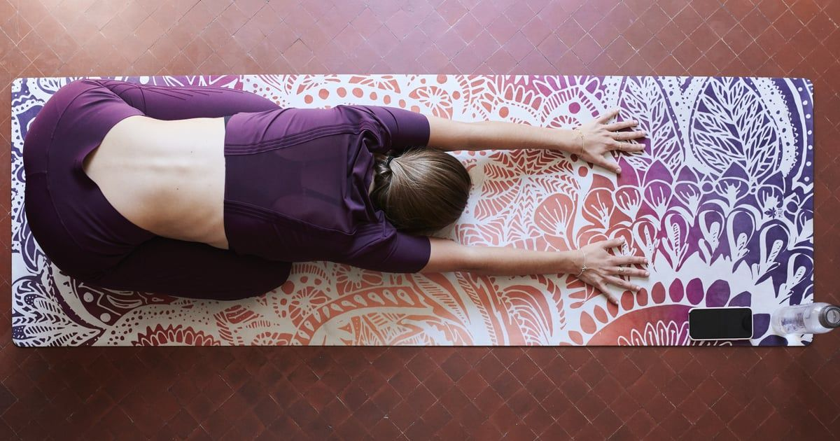 Feel Rested and Rejuvenated Thanks to This Kundalini Yoga