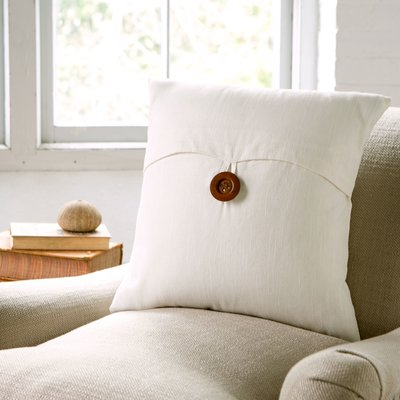 Farmhouse Pillow Covers Pottery Barn