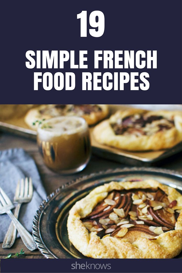 19 simple recipes that prove you can cook french food at home 19 simple recipes that prove you can cook french food at home recipes forumfinder Image collections
