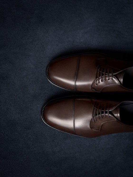 buy popular a3571 975fa Los zapatos de hombre más elegantes en Massimo Dutti. Descubra en la última  colección AW 17 botines, zapatos de vestir o casual, zapatillas y mocasines.