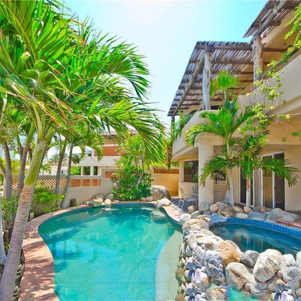 Vacation Villa in Pedregal Vacation, Vacation rental
