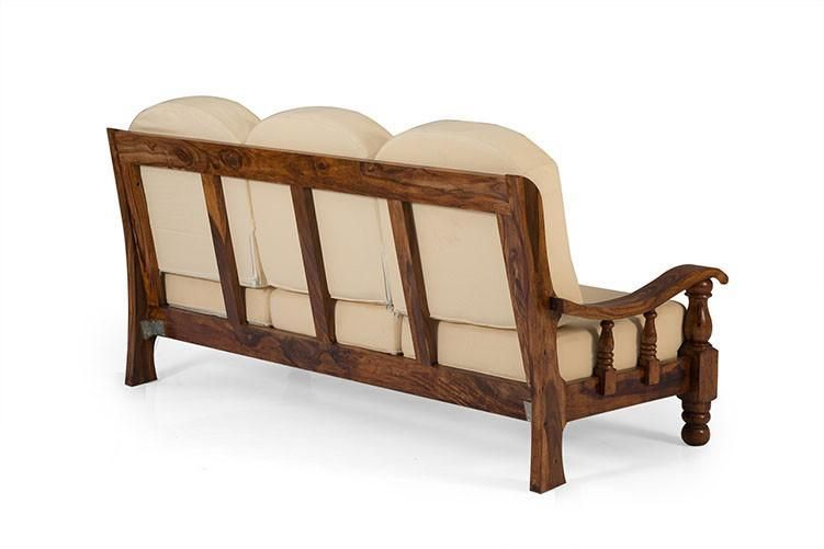 Solid Wood Maharaja Grand Sofa Set Furniture In 2019