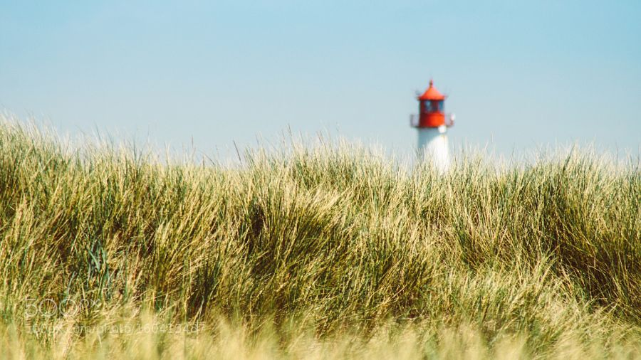 Island of Sylt by Photophob.
