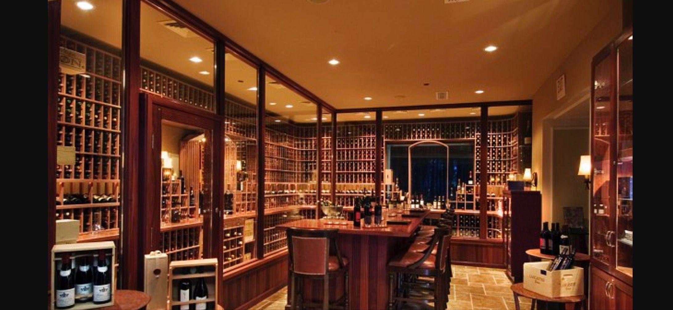 Wine Storage Ideas, Wine Cellar Ideas, Wooden Wine Racks, Wine