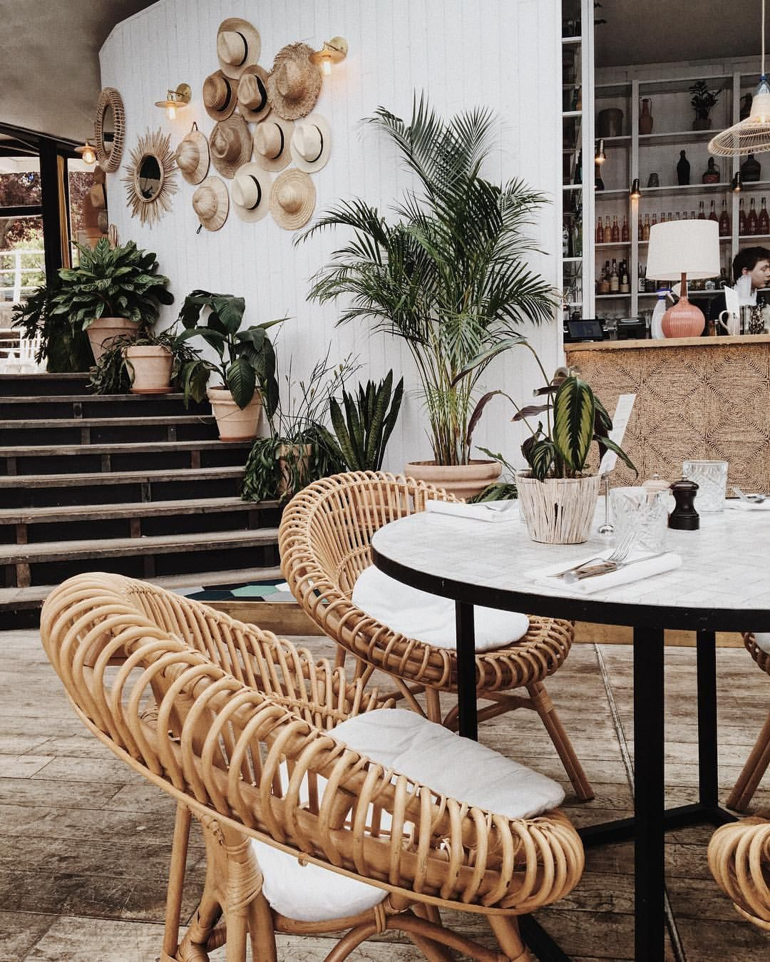 Polpo (sea food restaurant) | Restaurant Design | Pinterest ...