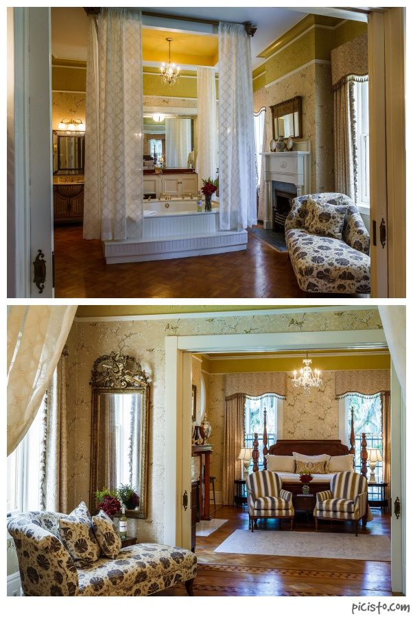 The New Caracalla Honeymoon Suite At The Gastonian In Savannah Georgia Is Perfect For Your Romantic Getaway Savannah Hotels Savannah Chat Visit Savannah