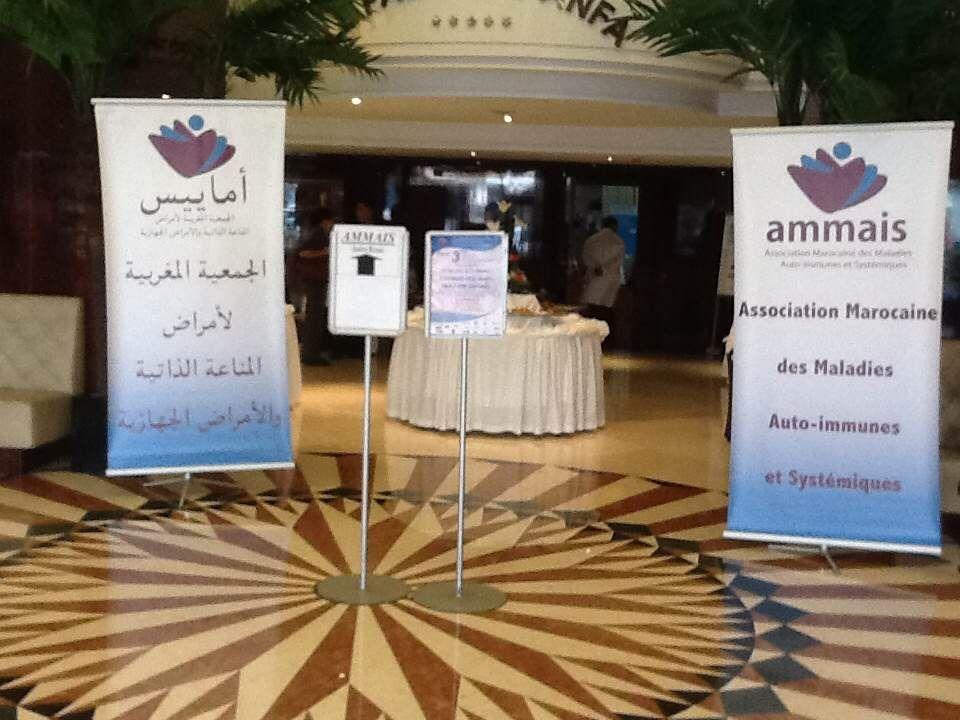 Association marocaine des maladies auto-immunes et ...