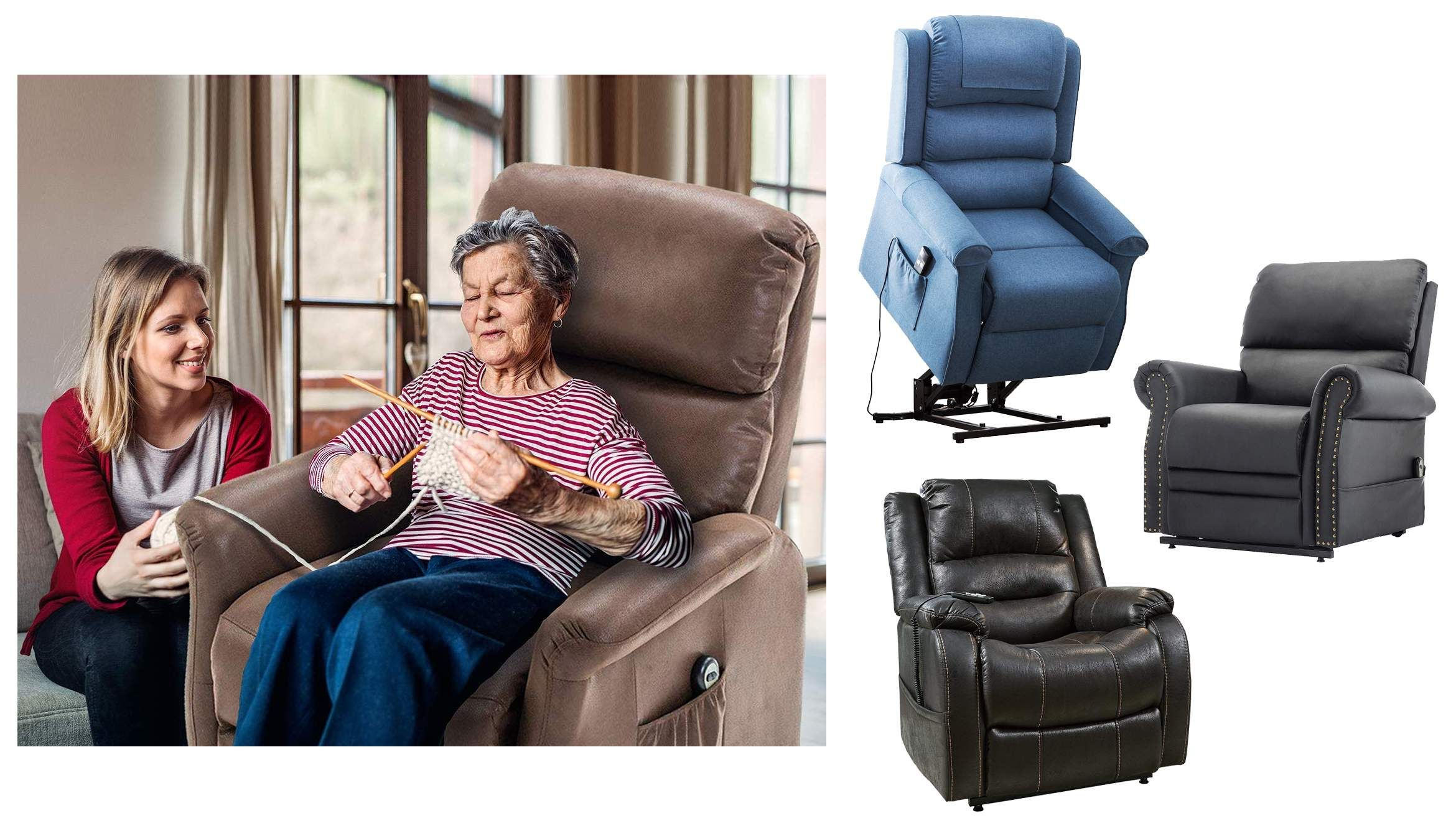 19 Best Lift Chairs For The Elderly The Ultimate Guide Lift