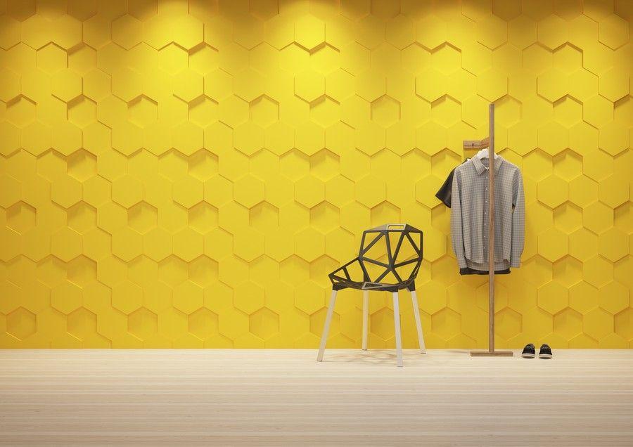 Panele Dekoracyjne Dunes Honey Sklep Pinterest Wall