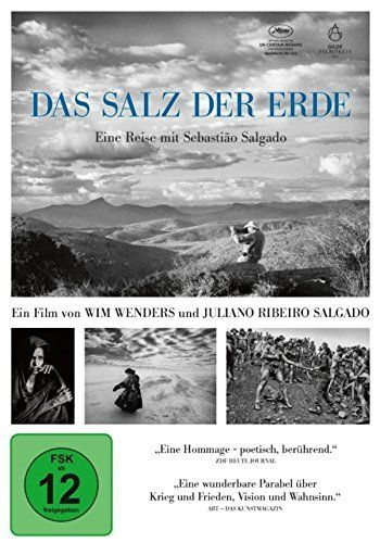Das Salz der Erde - OmU DVD ~ SebastiãO Salgado, http://www.amazon.de/dp/B00N8A8PE2/ref=cm_sw_r_pi_dp_6Ryaxb42Z6344