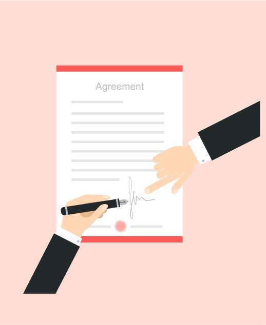 Want your land agreement to be carefully reviewed by trusted real - home purchase agreement