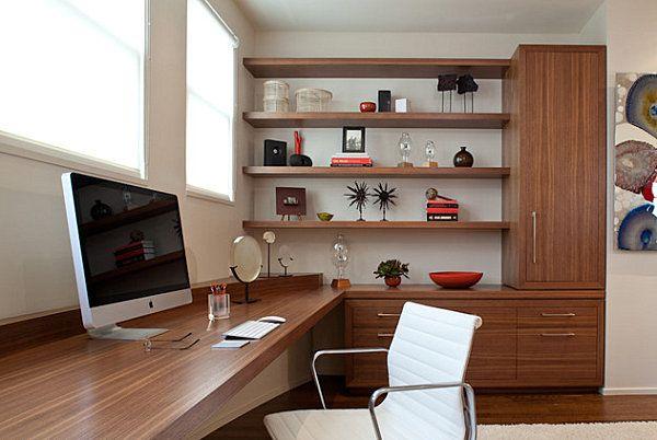 Organizieren Sie Ihren Arbeitsplatz Zu Hause Workspace
