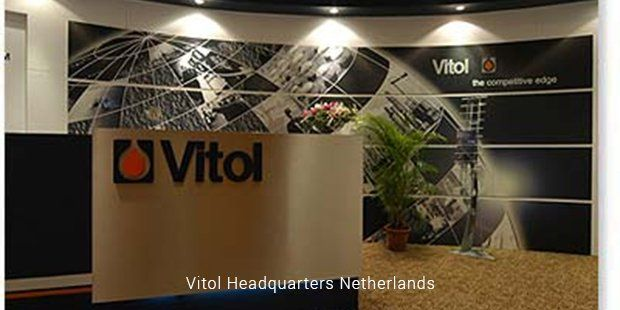 The Vitol Group is a multinational organization dealing in