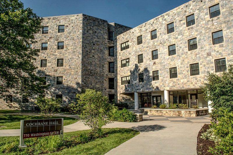 Top 5 Dorms at Virginia Tech OneClass Blog in 2020