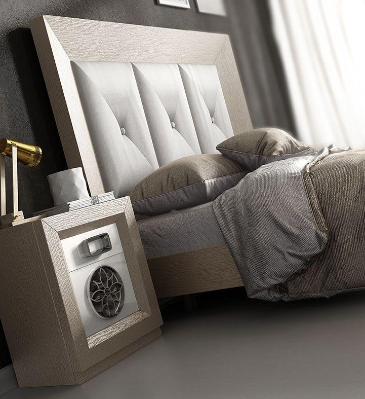 Catalogo Enzo Salon Dormitorio | Pinterest | Cabecero, Dormitorio y ...