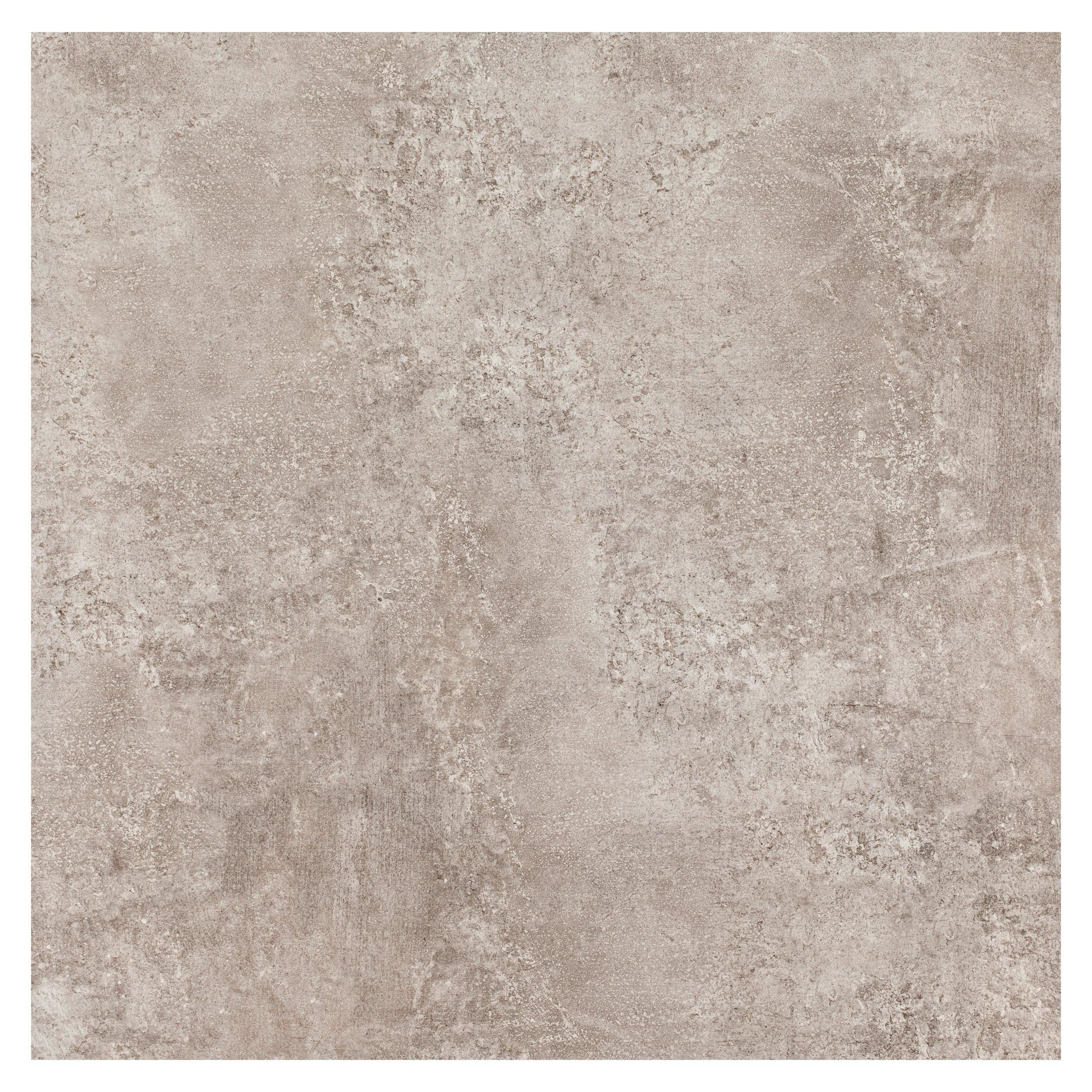 Cronos Gray Matte Porcelain Tile In 2020 Porcelain Tile Tiles Floor