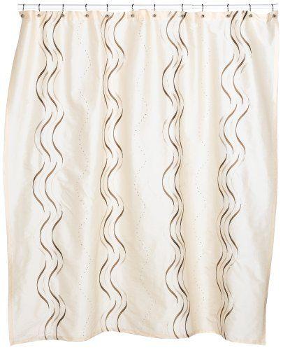 Croscill Dante Embroidered Shower Curtain Champagne Croscill Http