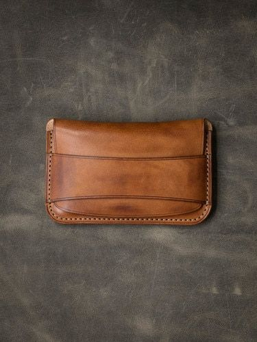 Handcrafted leather wallets. Made in Sydney, Australia. #leatherwallets