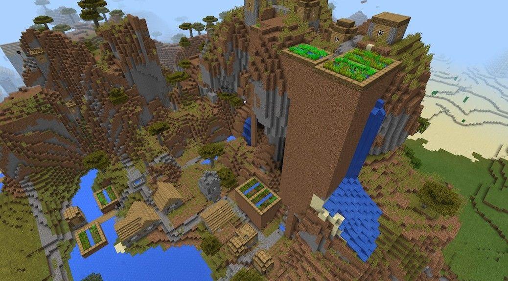2 extreme savanna villages 2 strongholds 2 end portals