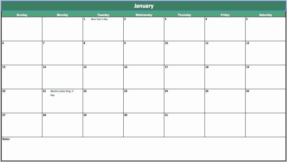 Calendar Of Events Template In 2020 Event Planning Calendar