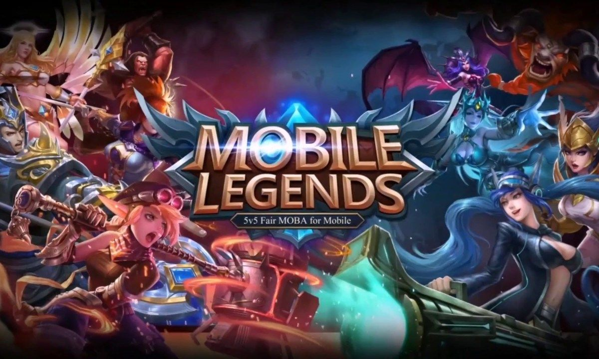 mobile legends hack - free diamonds and diamonds (reside