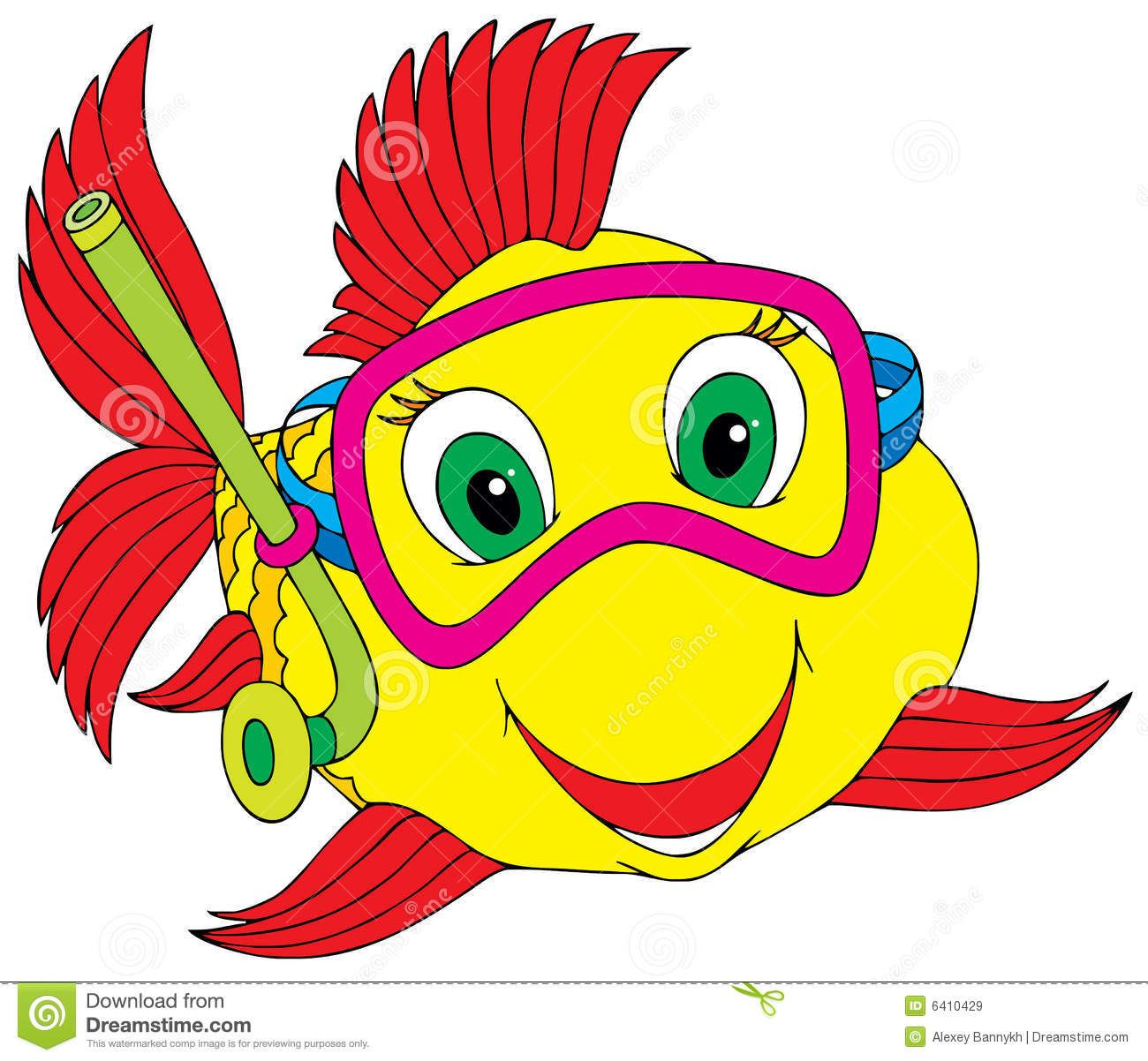 fish clip art free clipart