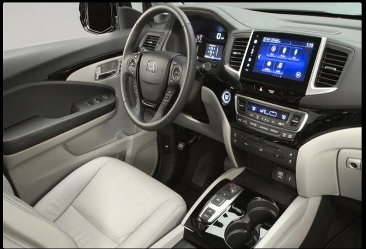the 2018 honda pilot offers outstanding style and. Black Bedroom Furniture Sets. Home Design Ideas