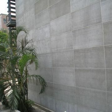 Fiber Cement Decorative Wall Panels