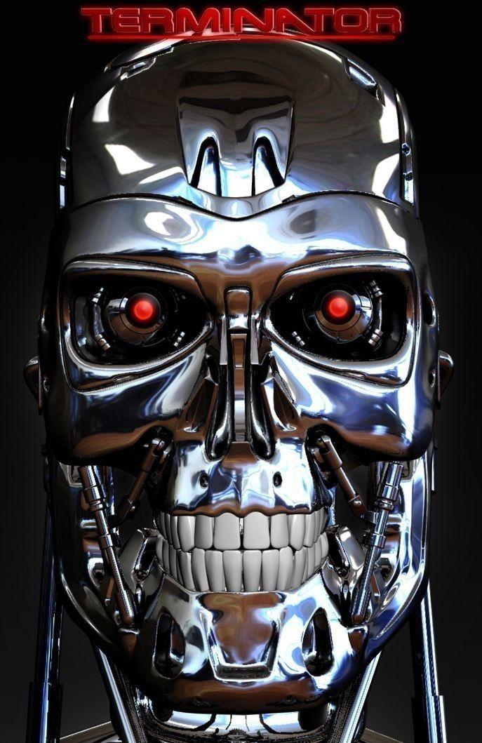 Pin By Radik Sakibaev On The Terminator Terminator Movies Terminator Terminator Tattoo