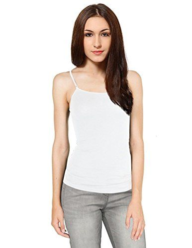 34+ White cami top with built in bra ideas