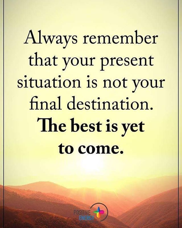 Image result for final positive thought images