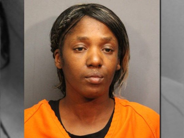 Private Officer Breaking News: Lawton woman arrested after hitting mall security officer  #PrivateOfficerNews http://goo.gl/w6cRFN  SHERRY SHERA PIERRE, 48, ran to her car with a stolen  hoodie. By the time security guards caught up to PIERRE, she was already in her vehicle. She started driving toward a guard when he jumped, ending up on the hood where he clung to as she sped off. She was germent, assault with a deadly weapon, reckless driving, leaving the scene of an accident and an…