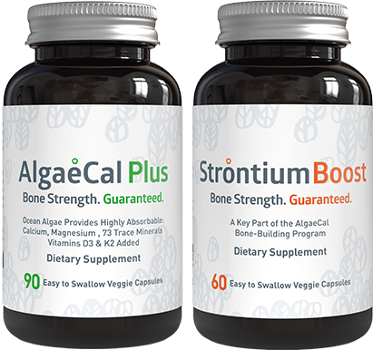 37+ Side effects of strontium citrate for osteoporosis viral