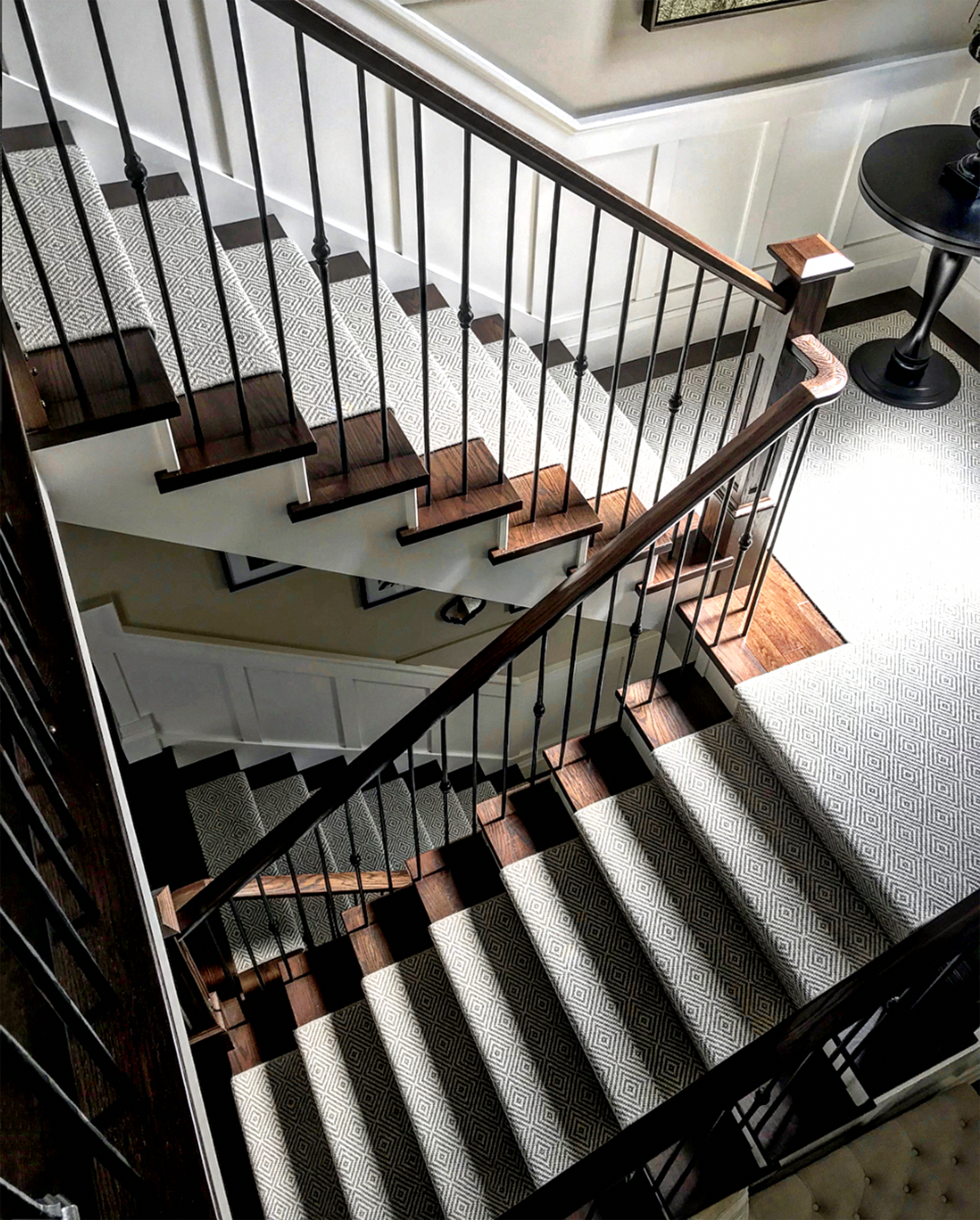 Carpet Runners For Stairs Lowes Carpetrunnersgianttiger House   Carpet Runners For Stairs Lowes   Patterned Carpet   Stainmaster   Berber Carpet   Treads Lowes   Wooden Stairs