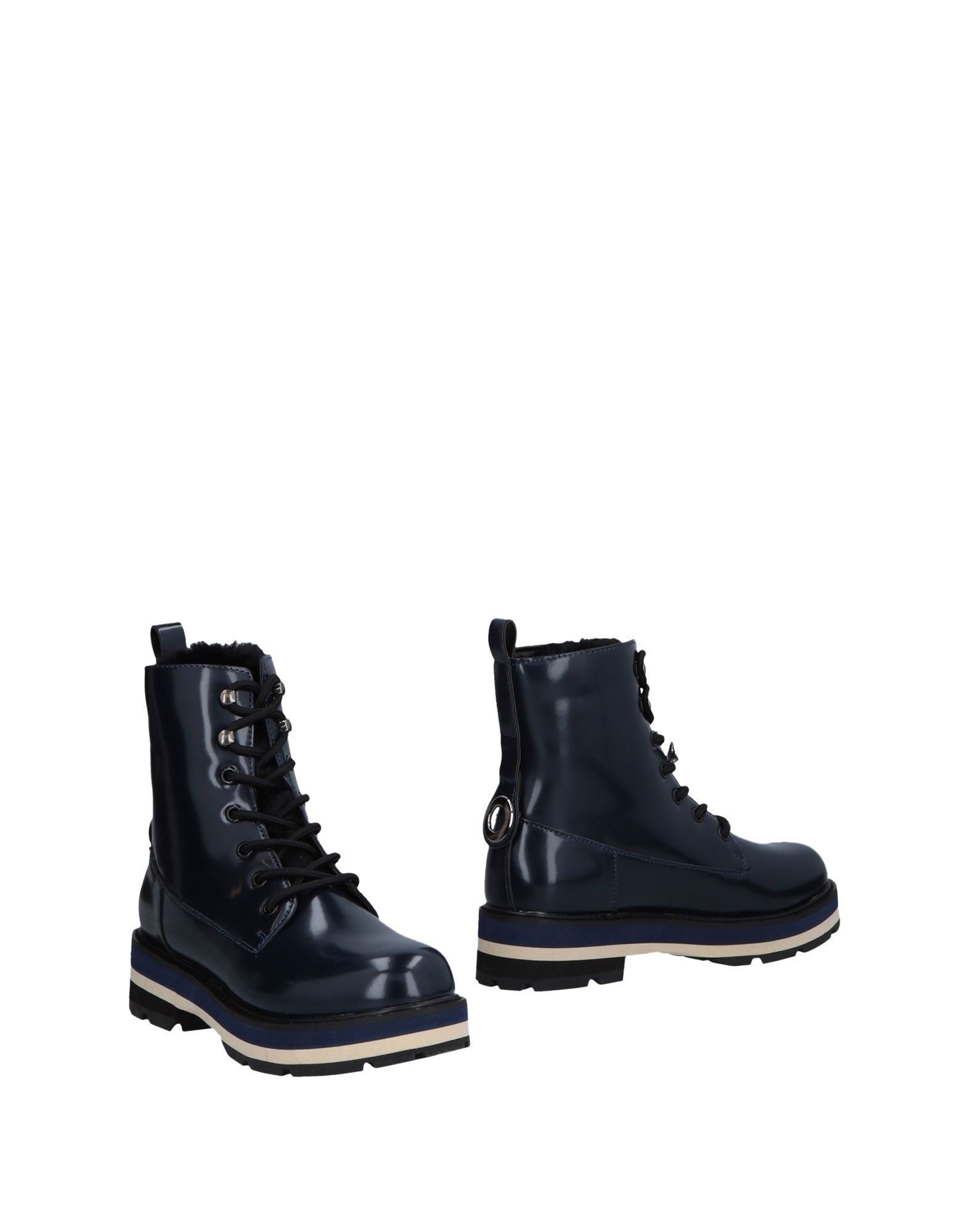 the latest ba0d6 4b474 CAFèNOIR Stivaletti | 50 special | Combat boots, Fashion e Shoes