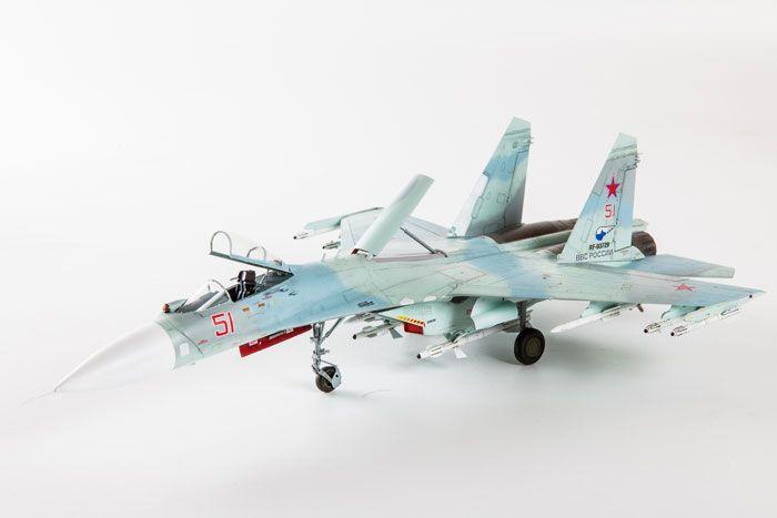 Su-30 scale model - Google Search