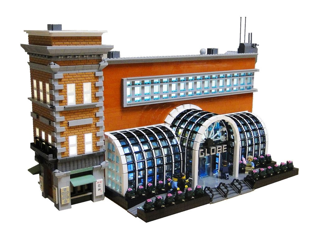 https://www.flickr.com/photos/joel_baker/14594132828/sizes/l | Lego ...