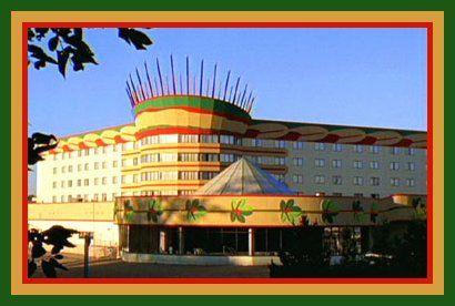 Bingo and casino tama golden west casino in bakersfield