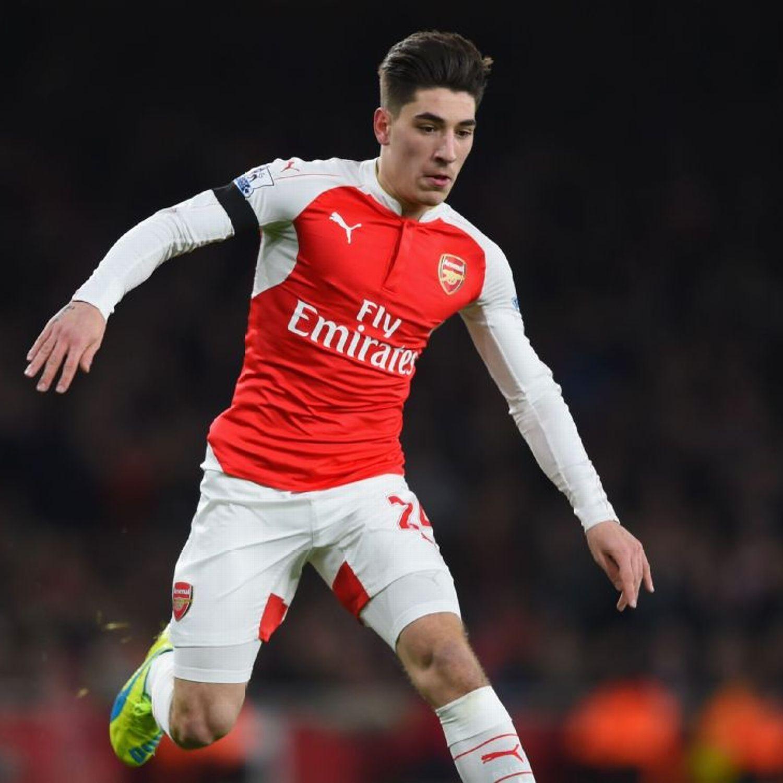 Arsenal S Hector Bellerin Should Be Fit For Tottenham Quartet Remain Doubts Hector Bellerin Tottenham Arsenal News
